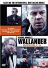Image for Wallander: Collected Films 21-26