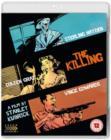 Image for The Killing/Killer's Kiss