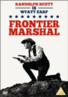 Image for Frontier Marshall