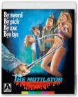 Image for The Mutilator