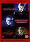 Image for Hellraiser Trilogy