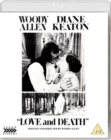 Image for Love and Death