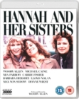 Image for Hannah and Her Sisters