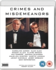 Image for Crimes and Misdemeanors
