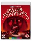 Image for Return of the Killer Tomatoes!
