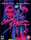 Image for Crimes of Passion