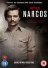 Image for Narcos: The Complete Season One