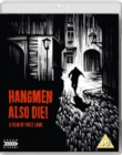 Image for Hangmen Also Die!