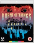 Image for Burnt Offerings