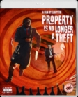 Image for Property Is No Longer a Theft