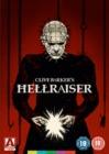 Image for Hellraiser