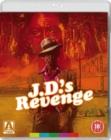 Image for J.D.'s Revenge