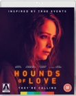 Image for Hounds of Love
