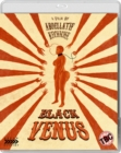 Image for Black Venus