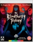 Image for The Bloodthirsty Trilogy