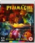 Image for The Pyjama Girl Case