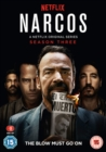 Image for Narcos: The Complete Season Three