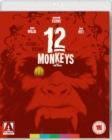 Image for Twelve Monkeys