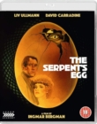 Image for The Serpent's Egg