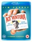 Image for Ace Ventura: Pet Detective/Ace Ventura: When Nature Calls