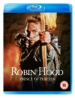 Image for Robin Hood - Prince of Thieves