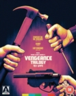 Image for The Vengeance Trilogy