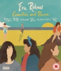 Image for Éric Rohmer: Comedies and Proverbs