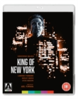 Image for King of New York