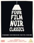 Image for Four Film Noir Classics