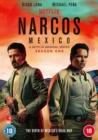 Image for Narcos: Mexico - Season 1
