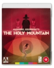 Image for The Holy Mountain