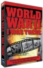 Image for World War II - I Was There