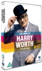 Image for Harry Worth: The Complete Collection