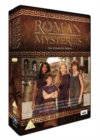 Image for Roman Mysteries: The Complete Collection