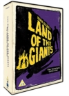 Image for Land of the Giants: The Complete Series