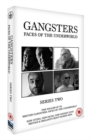 Image for British Gangsters - Faces of the Underground: Series Two