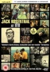 Image for Jack Rosenthal at ITV