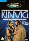 Image for Kinvig: The Complete Series