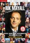 Image for Rik Mayall Presents: The Complete First and Second Series