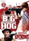 Image for Big Breadwinner Hog/Spindoe: The Complete Series