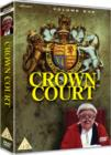 Image for Crown Court: Volume 1