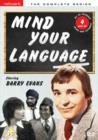 Image for Mind Your Language: The Complete Series