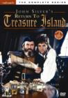 Image for Return to Treasure Island: The Complete Series