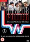 Image for Dennis Potter at London Weekend Television: Volumes 1 and 2