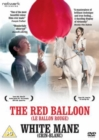 Image for The Red Balloon/White Mane