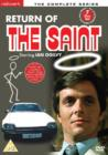 Image for Return of the Saint: The Complete Series