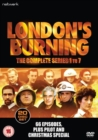 Image for London's Burning: The Complete Series 1-7