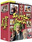 Image for Spitting Image: Series 1-7