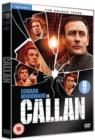 Image for Callan: The Colour Years