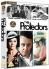 Image for The Protectors: Complete Series